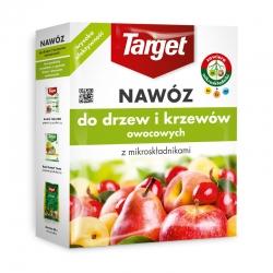 Augļu koks un mazs augļu mēslojums - Target® - 1 kg -