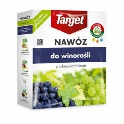 Viinamarjaväetis mikrotoitainetega - Target® - 1 kg -