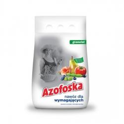 Granulated Nitrophoska - comprehensive fertilizing - 5 kg