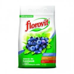 Fertilizante para plantas de arándanos y acidófilos - 3 kg -