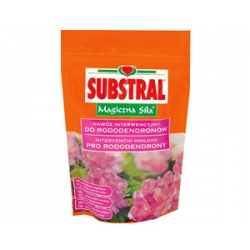 """Intervention fertilizer for rhododendrons """"Magic Strength"""" - Substral - 350 g"""