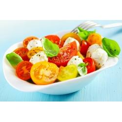 Kirsstomatid - segu - Solanum lycopersicum  - seemned