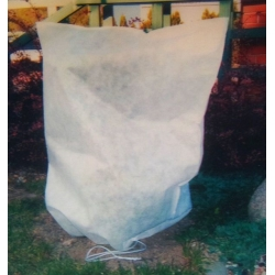 Tudung perlindungan tanaman musim dingin - 1,00 x 1,60 m -