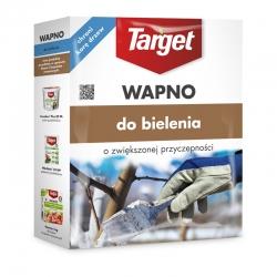 Vápno pre stromy a kríky so zvýšenou lepivosťou - Target® - 1 kg -