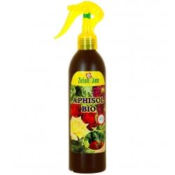 Aphisol Bio - hnojivo pre rastliny infikované škodcami - Zielony Dom® - 300 ml ® -