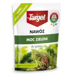 "Skujkoku mēslojums - ""Moc Zieleni"" (Burst of Green) - Target® - 150 g -"