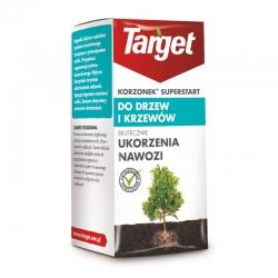 """Viacúčelové zakorenenie rastlín """"Korzonek"""" - pomáha rastlinám zakoreniť sa - Target® - 50 ml -"""