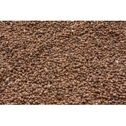 Expanded clay aggregate - drainage layer for pots - 1 litre