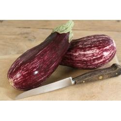 Baklažaan - Tsakoniki - 220 seemned - Solanum melongena