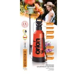 Garden pressure sprayer Kwazar Orion Super 9 l