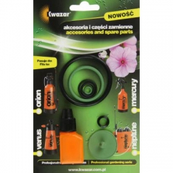 """Orion"" sprayer repair and conservation kit - Kwazar"