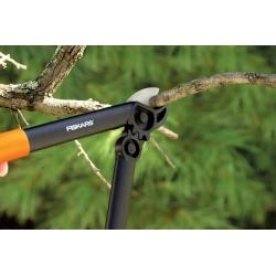 Lever-anvil lopper L31 - 40 cm - FISKARS