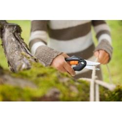 Hedge shears SINGLE STEP SP27 - FISKARS
