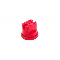 Dysza standardowa AG-04 - czerwona - Kwazar