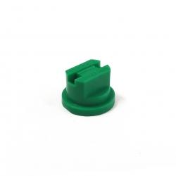 Dysza płaskostrumieniowa EF-015 - zielona - Kwazar