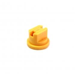 Dysza płaskostrumieniowa EF-02 - żółta - Kwazar