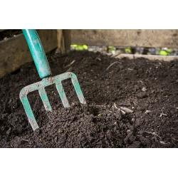 Komposter - memperkaya kompos dan menetralisir bau - 1,5 kg -