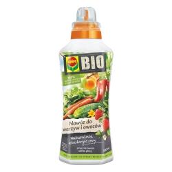 BIO zeleninové a ovocné hnojivo - Compo® - 500 ml -