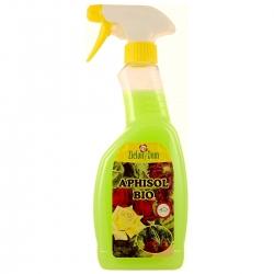 Aphisol Bio - hnojivo pre rastliny infikované škodcami - Zielony Dom® - 500 ml -