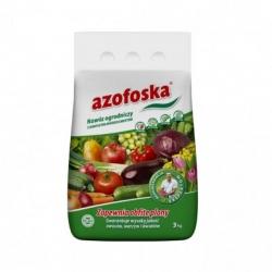 Powdered Nitrophoska - Inco - 3 kg