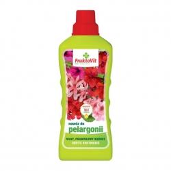 Mineral geranium fertilizer - Fruktovit® - 1 litr -