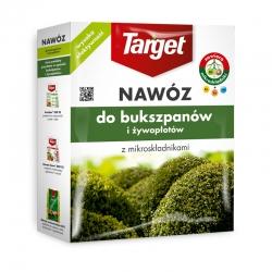 Kastes un dzīvžogu mēslojums - Target® - 1 kg -