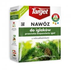 Nawóz zapobiegający brązowieniu igieł - Target - 1 kg