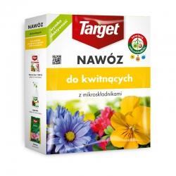 Žydinčių augalų trąšos - granulės - Target® - 1 kg -
