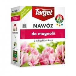 Magnólia műtrágya mikroelemekkel - Target® - 1 kg -