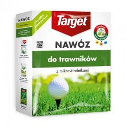 Nawóz z mikroskładnikami do trawników - Target - 1 kg