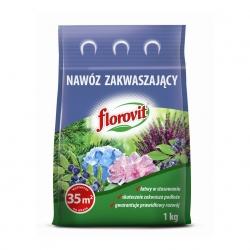 Fertilizzante acidificante facile da usare - Florovit® - 1 kg -