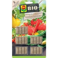 BIO tyčinky na bylinky a zeleninu - Compo® - 20 szt. -