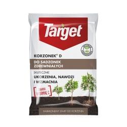 Práškové zakoreňovadlo pre dreviny Target® - 20 g -