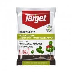 Prášok na zakorenenie zelených a polodrevín - Target® - 20 g -