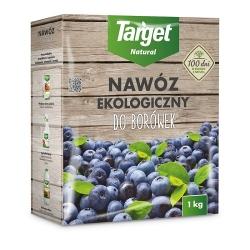 Eko blueberry fertilizer - Target® - 1 kg