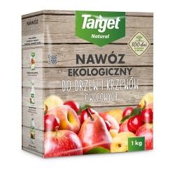 Eko gyümölcsfa és cserje műtrágya - Target® - 1 kg -