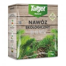 Eko ihličnaté hnojivo - Target® - 1 kg -