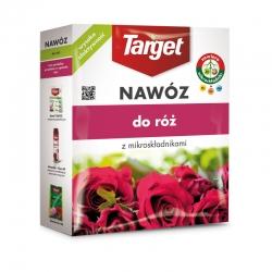 Rózsa műtrágya mikroelemekkel - Target® - 1 kg -