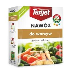 Fertilizante vegetal con micronutrientes - Target® - 1 kg -