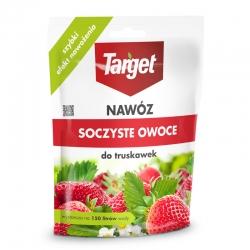 Maasikaväetis - mahlane puuvili - Target® - 150 g -
