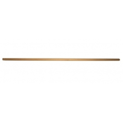 Broom handle - 130 cm - Greenmill