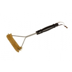 Wide grill brush - Greenmill