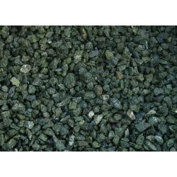 Zaļa serpentinīta grants - 11-16 mm - 20 kg -
