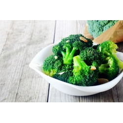 "Broccoli ""Calabrese  Natalino"" - 300 seeds"