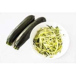 "Zucchini ""Black Beauty"" - 24 seeds"