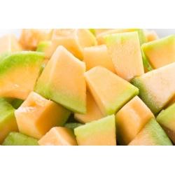 Suikermeloen - Charentaise - 60 zaden - Cucumis melo L.