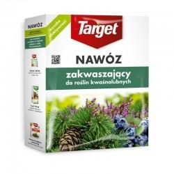 Skujkoku un acidophilic augu mēslojums - paskābina augsni - Target® - 1 kg -