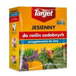 Concime autunnale per piante ornamentali - prepara le piante per l'inverno - Target® - 1 kg -