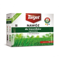 Fertilizante rejuvenecedor de césped - Target® - 4 kg -