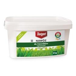 Fertilizante rejuvenecedor de césped - Target® - 8 kg -